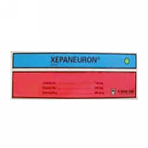 XEPANEURON BOX 100 KAPLET