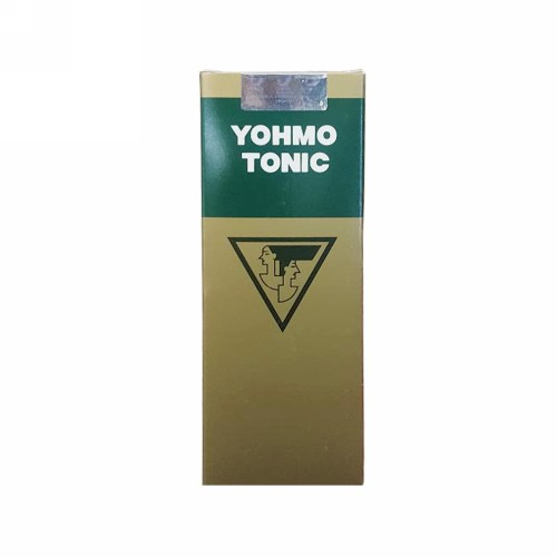 YOHMO HAIR TONIC 120 ML SPRAY