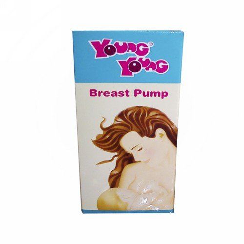 YOUNG YOUNG BREAST PUMP