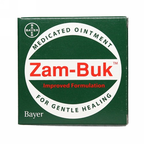 ZAMBUK SALEP 25 GRAM