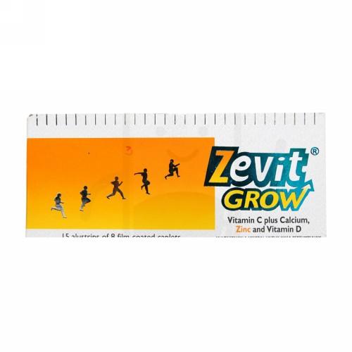 ZEVIT GROW BOX 120 KAPLET