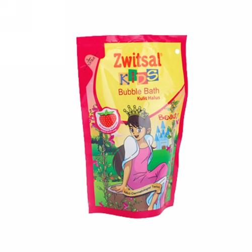 ZWITSAL KIDS BABY BATH BEAUTY 250 ML REFIL