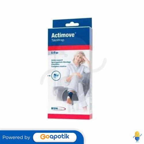 ACTIMOVE TALOWARP UKURAN XL