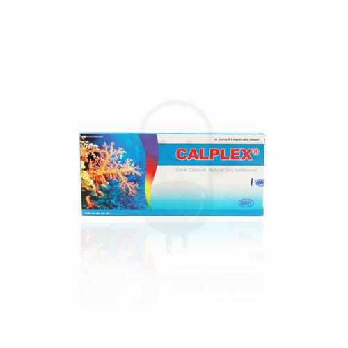 CALPLEX BOX 30 KAPLET