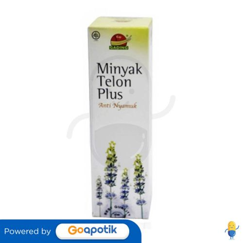 CAP GADING MINYAK TELON PLUS 30 ML