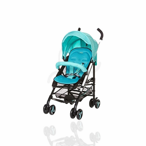 FEDORA STROLLER S3+ LIGHT BLUE