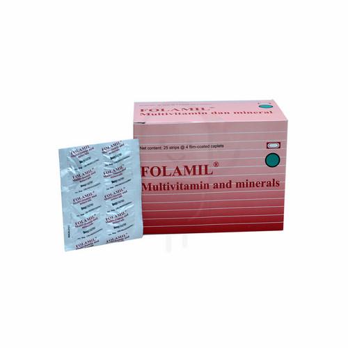 folamil box