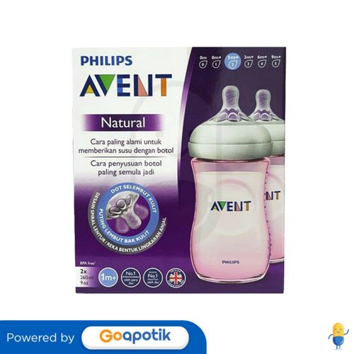 philips_avent_natural_botol_susu_bayi_warna_pink_260_ml_box_2_pcs_1