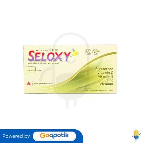 SELOXY BOX 30 KAPLET