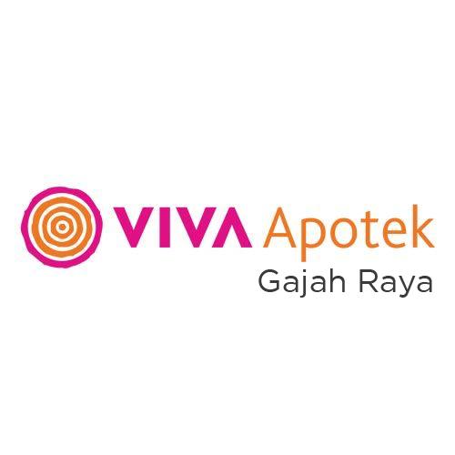 Viva Apotek Gajah Raya