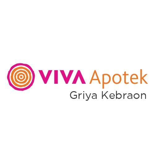 Viva Apotek Griya Kebraon
