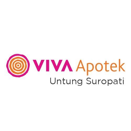 Viva Apotek Untung Suropati