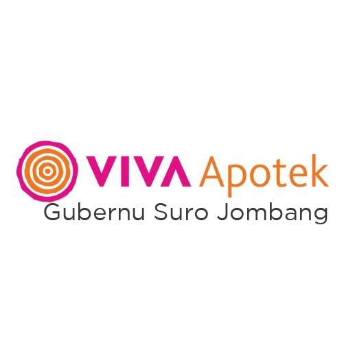 Viva Apotek Gubernur Suryo Jombang