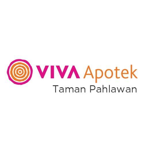 Viva Apotek Taman Pahlawan